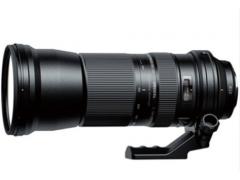 腾龙(Tamron)A011 SP 150-600mm