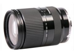 腾龙(Tamron)B011 18-200mm